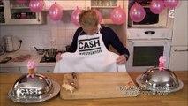 """""""Cash Investigation"""". Elise Lucet : """"Un peu de saucisson marron et de jambon gris ?"""" Les enfants : """"Euh, non, beurrrkkkk"""""""