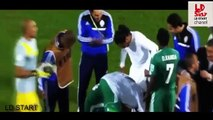 Football RESPECT ● Emotional Moments ● ft Ronaldinho, Ibrahimovic, CR7, Messi LD START