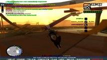 GTA San Andreas Online: Jumps & Stunts!