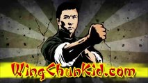 CRAZY Wing Chun Technique  -  Funny Martial Arts Moves Ving Tsun Kung Fu