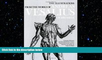 FREE DOWNLOAD  The Illustrations from the Works of Andreas Vesalius of Brussels (Dover Fine Art,