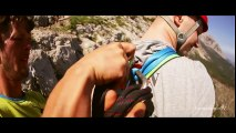 DARE TO JUMP  Extreme  BASEROPECLIFF  Jumping 2015