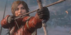 Lara Croft - Una mujer contra la naturaleza: Ep. 4 – Mansión Croft