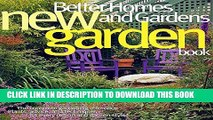 [PDF] Better Homes and Gardens New Garden Book (3rd Edition) (Better Homes and Gardens Gardening)