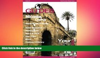 READ book  Nicosia, Cyprus City Travel Guide 2013: Attractions, Restaurants, and More... (DBH