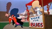 Bugs Bunny y Sam - Bugs para Alcalde (Audio Latino)