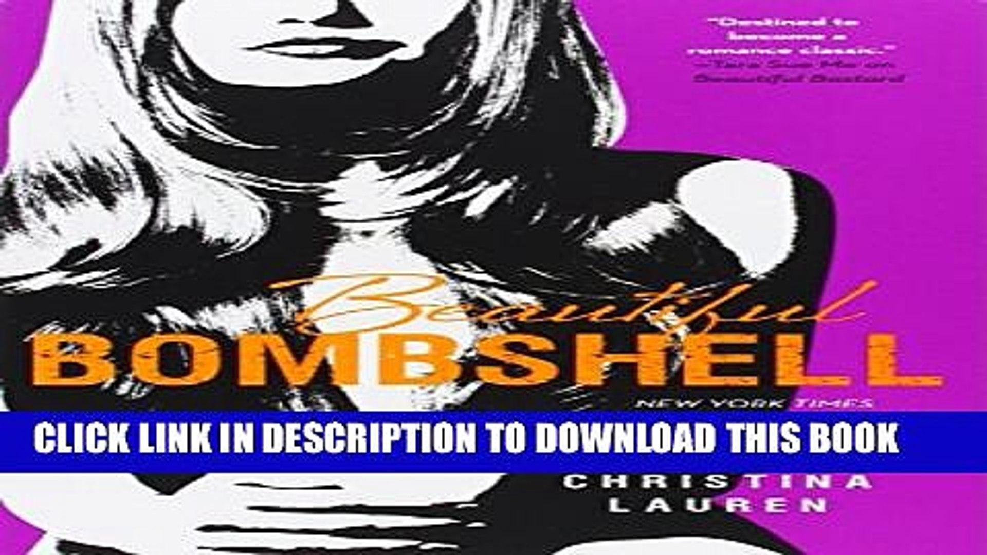 [PDF] Beautiful Bombshell (The Beautiful Series) Full Online