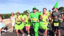 Replay Ambaince N°4 Marathon du Médoc 2016