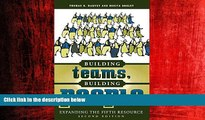 Popular Book Building Teams, Building People : Expanding the Fifth Resource Second Edition