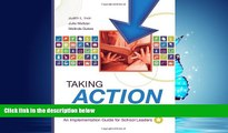 Enjoyed Read Taking Action on Adolescent Literacy: An Implementation Guide for School Leaders