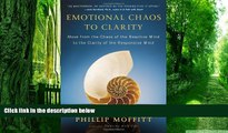 Big Deals  Emotional Chaos to Clarity  Move from the Chaos of the Reactive Mind to the Clarity of