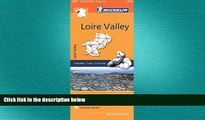 FREE DOWNLOAD  Michelin Regional Maps: France: Loire Valley Map 517 (Michelin Regional France)