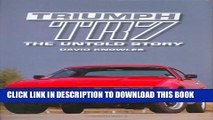 [PDF] Triumph TR7: The Untold Story Full Online