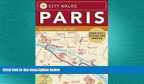 FREE DOWNLOAD  City Walks: Paris, Revised Edition: 50 Adventures on Foot  FREE BOOOK ONLINE