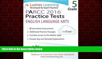 Enjoyed Read Common Core Assessments and Online Workbooks: Grade 5 Language Arts and Literacy,