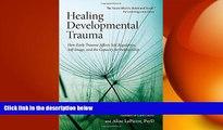 Big Deals  Healing Developmental Trauma: How Early Trauma Affects Self-Regulation, Self-Image, and