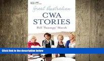 complete  Great Australian CWA Stories