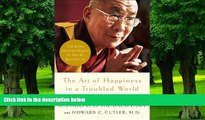 Big Deals  The Art of Happiness in a Troubled World (Art of Happiness Book)  Best Seller Books