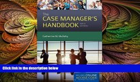 behold  The Case Manager s Handbook