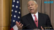 Colin Powell Unloaded On Clinton, Rumsfeld, Trump In Emails