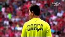 Lionel Messi Best Goals 2013 ► Messi Skills ◄ Leo Messi Emotions