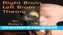 [PDF] Right Brain Left Brain Theory: An Artist s Perspective Full Colection