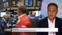 Marchés : les Bourses fébriles, faute d'indicateurs majeurs