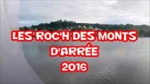 Les Roc'h des monts d'Arrée 2016 : raid et rando VTT