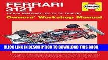 [PDF] Ferrari 312T 1975 to 1980 (312T, T2, T3, T4, T5   T6): An insight into the design,
