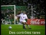 Zizou vs Ronaldinho