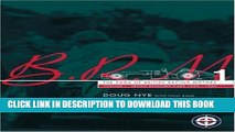 [PDF] BRM - The Saga of British Racing Motors Vol. 1: The Front Engined Cars 1945-60 Popular