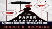 [New] The Paper Magician (The Paper Magician Series) Exclusive Full Ebook