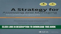 [PDF] A Strategy for Assessing and Managing Occupational Exposures, Third Edition Full Colection