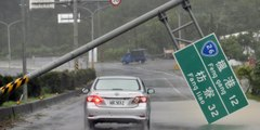 Super #Typhoon #Meranti targets #Taiwan, mainland #China