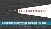 [PDF] Illuminate: Ignite Change Through Speeches, Stories, Ceremonies, and Symbols Full Online