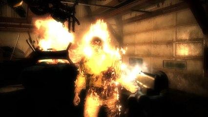 Resident Evil 7  Biohazard - Tape 2  The Bakers de Resident Evil 7