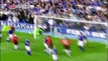 Cristiano Ronaldo vs David Beckham ● top 10 free kick goals