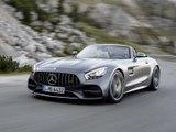 Mercedes-AMG GT C Roadster : le méchant cabriolet !