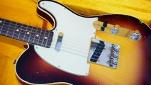 Fender Custom Shop - Sheryl Crow 1959 Custom Telecaster Masterbuilt by Dale Wilson