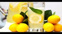 Why drink lemon water? - If You Have One Of These 15 Problems, Drink Lemon Water Instead Of Pills!