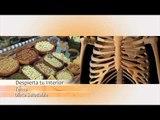 Salud Belleza y Nutrición - La Nutrición - Ultratone Fitness Studio