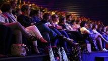 Agen : le show Tupperware au Centre de congrès