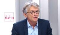 Loi Travail: «Pas forcément un échec», estime Jean-Claude Mailly (FO)