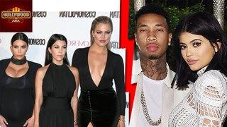 Tyga SICK OFF The Kardashians Family Hollywood Asia