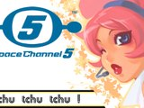 Let's play découverte : Space Channel 5