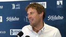 Vendée Globe: interview de Paul Meilhat