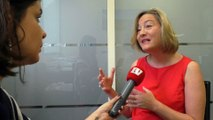 """Ludovine de la Rochère : """"Dans un sondage, le choix des mots change la donne !"""""""