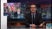 John Oliver  - Describes Countries (Compilation) #2