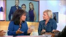 Anne Sinclair critique les émissions politiques diffusées à la télé - Regardez_1280x720