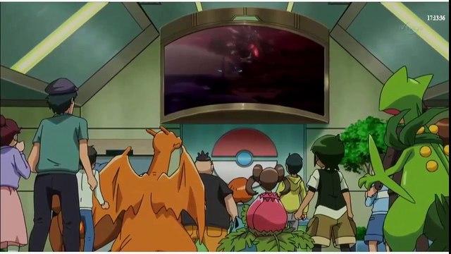 Pokemon XYZ Episodio Especial 1 Hora 42+43 HD